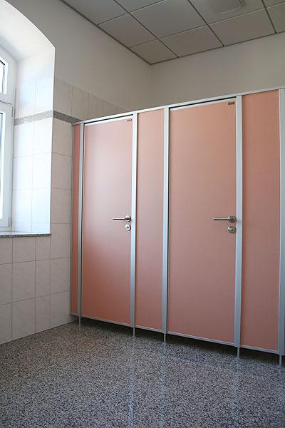 WC Trennwände - Treppen - Schreinerei Hartmann aus Walldorf ...